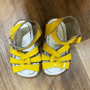 Salt Water Sandals Toddler